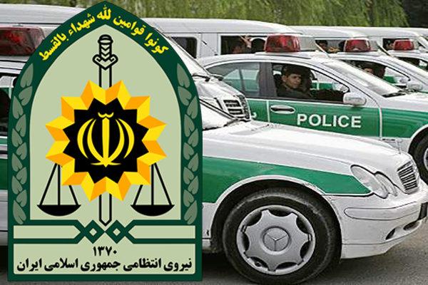 اشرار مسلح در سراوان دستگیر شدند