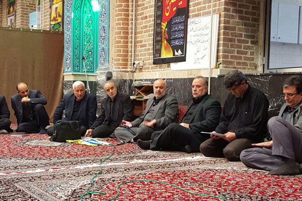 استاندار قزوین: پیوند دولت با تشکل های مردم نهاد ضروری است