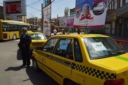 تاکسی صلواتی