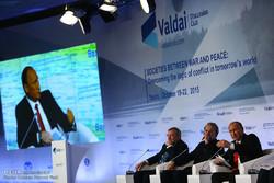 نشست سالانه جوامع درگیر جنگ و صلح در روسیه