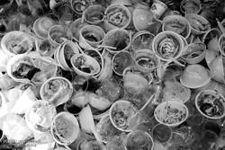 هشدار درباره استفاده از ظروف یکبار مصرف پلاستیکی در ایام محرم
