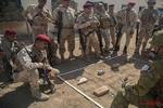 آغاز عملیات تامین امنیت مراسم اربعین در عراق