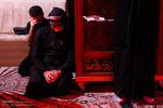 آئین عزاداری عربهای نجف و کاظمینی های مقیم تهران
