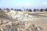 ۱۸ کامیون حمل خاک ونخاله  غیرمجاز در یاسوج توقیف شد