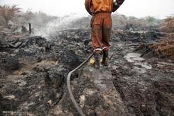 کراچی میں جھونپڑیوں میں آگ لگنے سے 5 افراد ہلاک