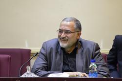 سیدمهدی هاشمی- رئیس فدراسیون تیراندازی