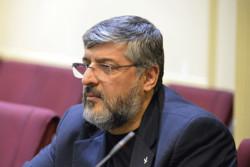 سیدمحمد پولادگر- رئیس فدراسیون تکواندو