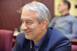 علی کفاشیان - رئیس فدراسیون فوتبال