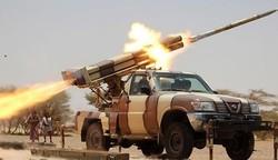 اليمنيون يقصفون مواقع سعودية في عسير بالصواريخ