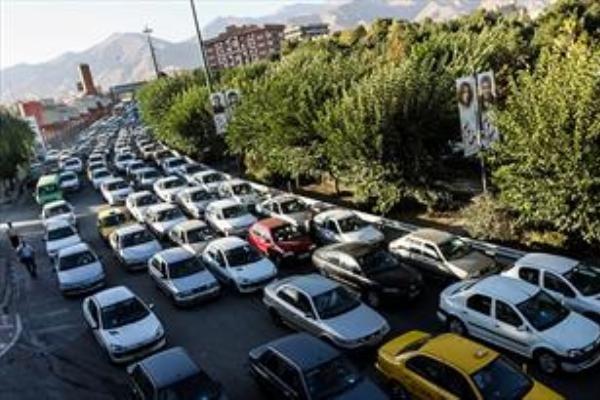 ۹ میلیون تردد در جادههای استان زنجان ثبتشده است