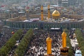 دو عیدی ستاد بازسازی عتبات به شیعیان جهان