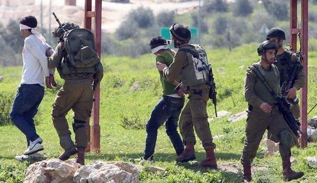 شهيدان وحملة اعتقالات واسعة بالضفة الغربية