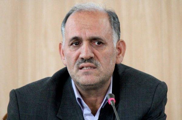 احمد جهانسری