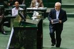 ظريف سيحضر في البرلمان للرد على أسئلة النواب