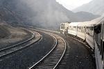ظرفیت قطارهای اربعین تکمیل شد