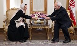Zarif calls for Iran-UNFPA coop. on population