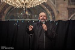 مبلغان حسینی
