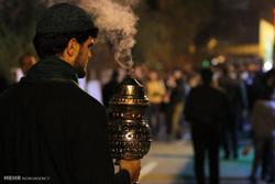 عزاداری ایام محرم در دانشگاه امام صادق(ع)