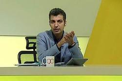 عادل فردوسي پور روز جمعه ميهمان برنامه نقد کتاب رادیو ورزش