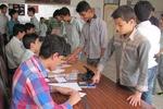 انتخابات شورای دانش آموزی در ۱۵۵۰ مدرسه استان بوشهر آغاز شد