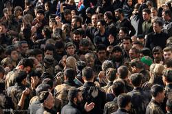 اعلام آمادگی سازمان آتشنشانی پایتخت برای ایمنی سوگواران حسینی