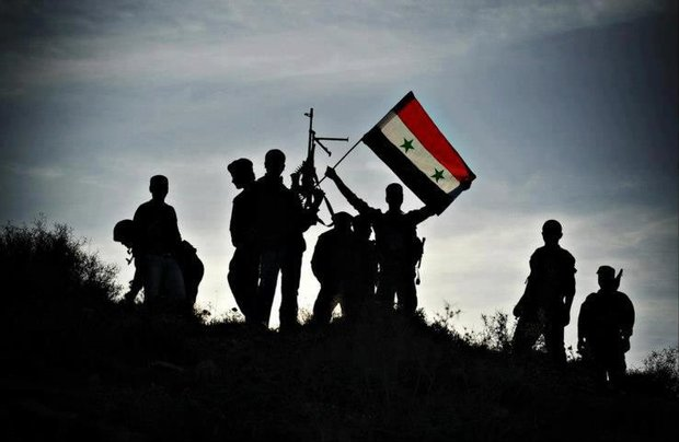 Syrian army units foil terrorist attacks in Hama, Deir Ezzor