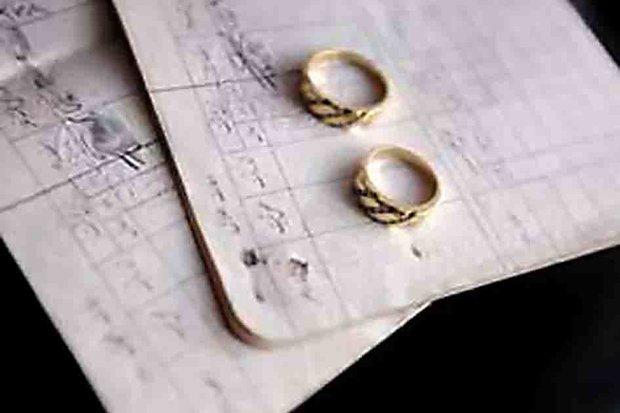 عوامل اثرگذار برافزایش طلاق درکرمانشاه/نقش موثر شبکههای اجتماعی