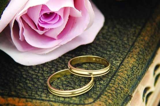 ۳۵۰۰ زوج در خراسان شمالی وام ازدواج دریافت کردند