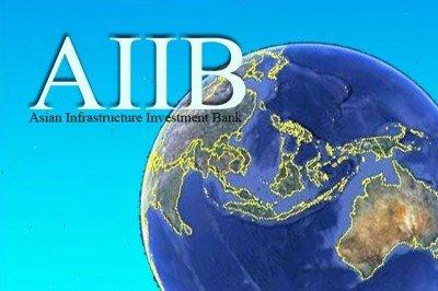 Iran buys shares of AIIB multinational bank