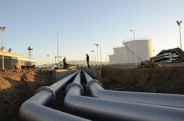 Turkey to deal only with Baghdad regarding crude exports: Baghdad