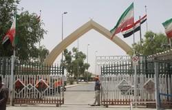 محافظ كرمانشاه يؤكد على ضرورة افتتاح معبر خسروي مع العراق