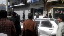 سارقان طلافروشی در بندرلنگه دستگیر شدند