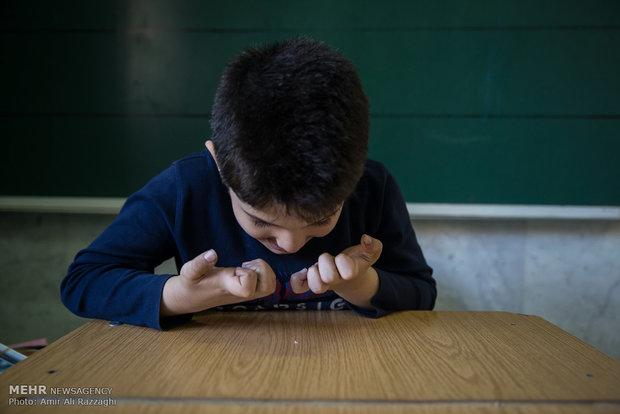 چالش آموزش فراگیر دانش آموزان استثنایی