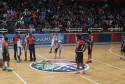تمرینات تیم بسکتبال شهرداری گرگان آغاز شد
