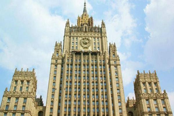 روسيا  تدعو الى تشكيل جبهة دولية موسعة ضد الإرهاب