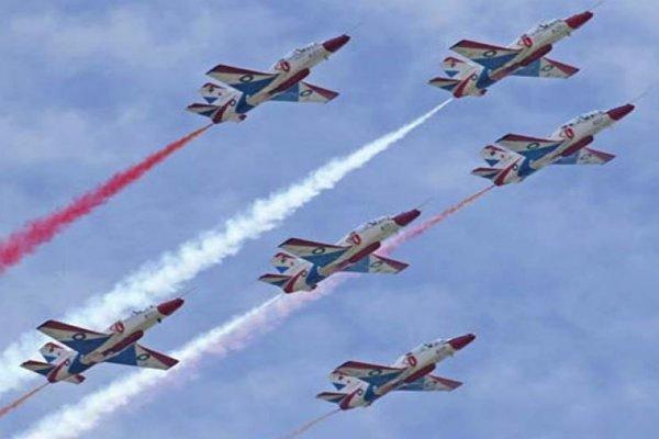 344 هدف محقق للطائرات الروسية والسورية على معاقل الارهاب