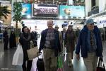 سهم ۱۰ درصدی گردشگری از GDP/بازدید سالانه۵میلیون گردشگر از ایران