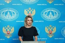 ABD ve müttefiklerinin Suriye saldırısına Rusya'dan tepki