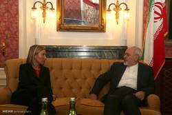 دیدار مسئول سیاست خارجه اتحادیه اروپا با وزیرامورخارجه کشورمان