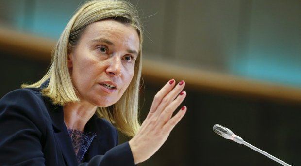 EU chief issues statement on Arak Official Document