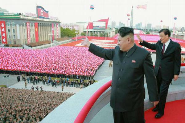 """كوريا الشمالية: الدعاية الجنوبية تدفع الكوريتين إلى """"حافة الحرب"""""""