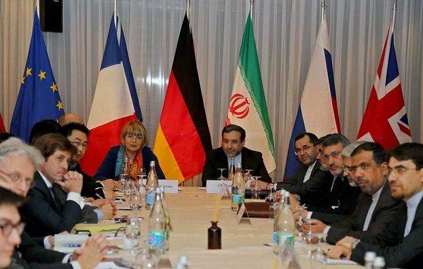 İran, Amerika'ya ağır su satacak