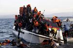 ترکیه ۱۳۰۰ پناهجو را دستگیر کرد