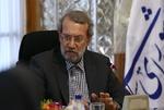 رئیس مجلس شورای اسلامی از مرز مهران بازدید کرد