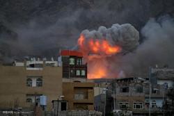 آل سعود يستخدمون بعدوانهم على اليمن اسلحة محرمة دوليا