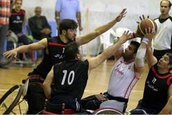 شهرداری آمل در مسابقات مرحله سوم گروه الف صدرنشین شد