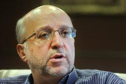 رکن الدین جوادی معاون وزیر نفت ایران