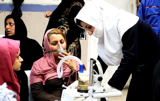 دلایل افزایش ابتلا به آسم/ ارائه دستاوردهای حوزه دارو درمانی
