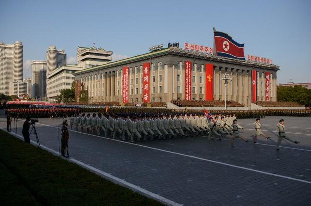 N Korea's ruling party to hold 1st congress in 36 years in 2016