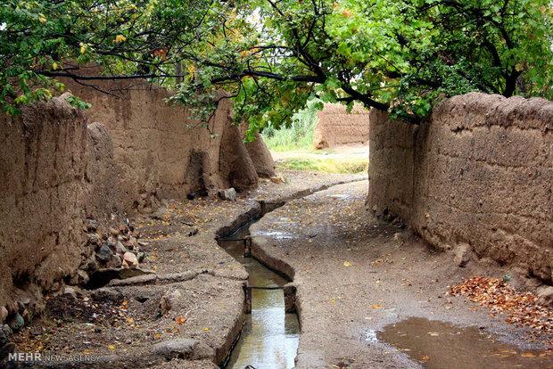 DanEsfahan'da Sonbaha manzaraları